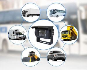 Retrovisor Ahd Câmara à prova de água para Cay/Bus/veículo pesado com visão nocturna e Sensor Dia / Noite