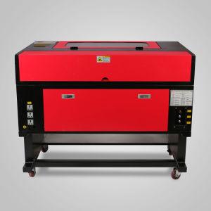 700*500 мм 60W CO2 лазерная гравировка / режущие машины