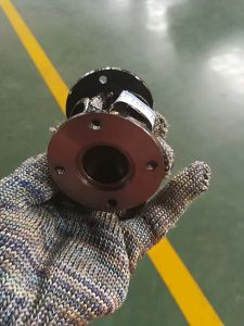 SWC150bh Pto駆動機構軸継手