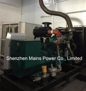 de Generator van het Biogas van de Generator van het Aardgas van de Technologie van 150kVA 120kw Cummins