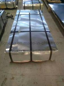 工場価格の高品質PPGI/PPGLの台形鋼鉄屋根ふきシート