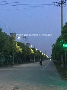60W de energía solar Calle luz LED para iluminación de exterior