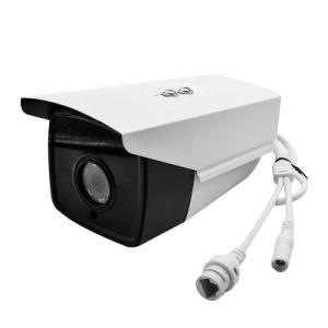 2MP! H. 265 IP de Camera van het Sterrelicht van de Camera met de Visie van de Nacht van de Kleur