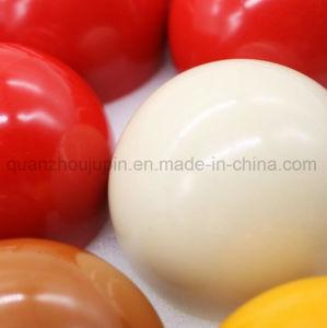 OEM-высокое качество полимера американский бильярд бильярдный шар