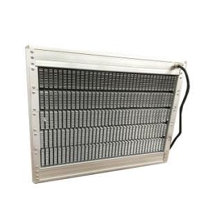 1500w de Halogenuros Metálicos Replacementt 840watt Reflectores LED 150lm/W.
