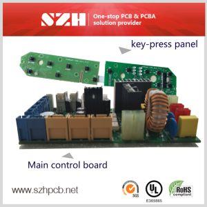Smart Board rígido bidé PCBA