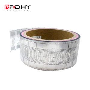 Longo alcance promocionais18000-6ISO c etiqueta de preço de RFID UHF