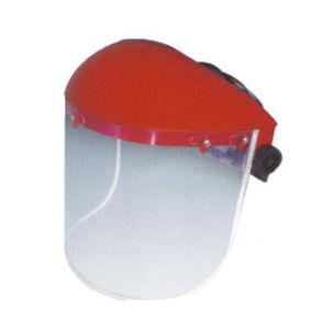 Máscara de proteção facial capacete de soldagem