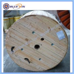 185mm2 Cu/Cabo XLPE/cabo de PVC 600/1000V IEC60502-1