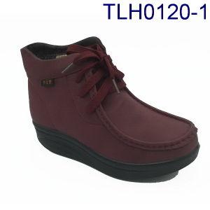 Vente chaude Mature populaire confortables chaussures femmes 8