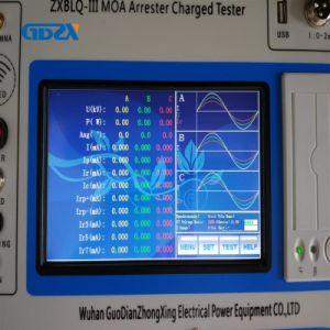 Testador MOA Novo Dispositivo de Proteção contra descargas atmosféricas testador da corrente de fuga