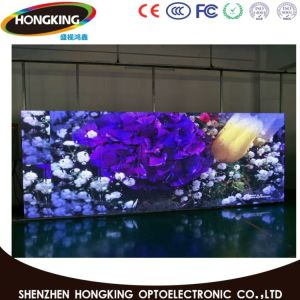 Joli et Full-Colorl 1/4 écran du panneau LED de plein air de numérisation