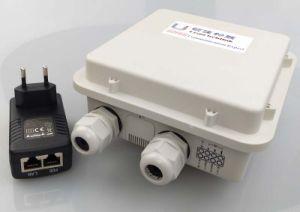Hdr100 L2 옥외 무선 이중 근거리 통신망 포트 대패 지원 Qos, VPN 의 방화벽 기능 3G 4G 통신망