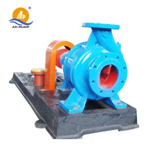 Singola pompa ad acqua centrifuga del motore diesel di aspirazione della singola fase