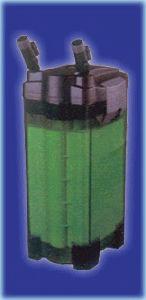 De Leuning Filters/Purifiersuare GLB van SqWater (yk-9407)