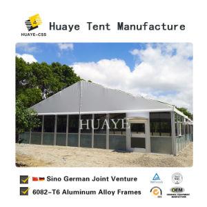 Aluminiumlegierung-Rahmen ein Form-Garten-Familien-Partei-Ereignis-Zelt