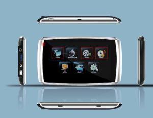 Preiswerteste Auto GPS-Qualität 7 Zoll-Auto GPS-Nautiker