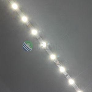 Buena calidad 12V, barra de iluminación de la CC 24V SMD2835 tira flexible 30LEDs / M del LED