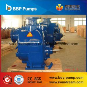 Pompe à amorçage automatique Corbeille certifiés ISO9001