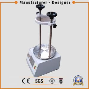 Agitatore del setaccio di classificatore di formato di uso del laboratorio piccolo
