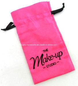 Maquillage personnalisé/don Housse satin (KJ-56447)
