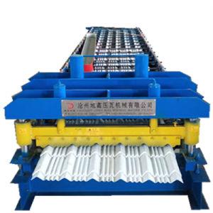 La Chine de fabrication machine à profiler de profilage vitré