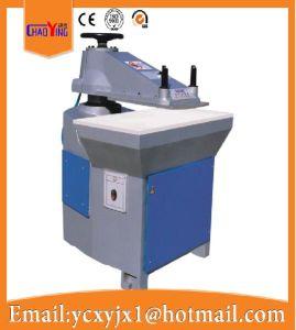 سوينغ ذراع آلة القطع الهيدروليكية ( XYJ -2A / 20 )