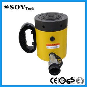 Porca de bloqueio do cilindro (SOV-CMI série)
