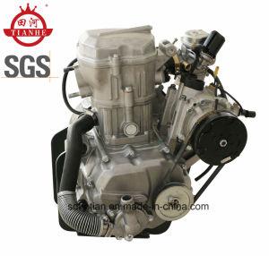 Nuevo tipo refrigerado por agua a bajas revoluciones generador de Extensor de rango de potencia DC