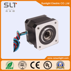 4V 0,6A y Mini Eléctrico Alto Slt42st1.8 Motor paso a paso