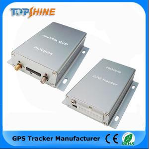Il posizionamento bidirezionale sblocca l'inseguitore di GPS del veicolo del portello di automobile della serratura