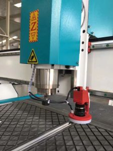 1325 Máquina Router CNC para entalhar o PVC