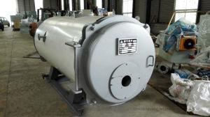 Venda a quente de contraplacado da caldeira de vapor quente da máquina de imprensa