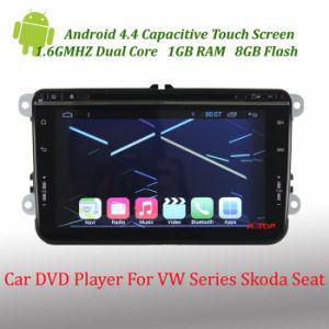 Car DVD Player for VW Volkswagen Polo Golf Jetta Passat Tiguan Caddy