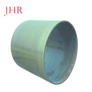 Sistema di trattamento di acqua del tubo delle acque luride del tubo di acqua del fornitore FRP dell'oro