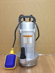 Qdx серия погружение электрический водяной насос для чистой воды