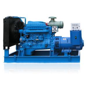 De hoge Diesel van de Grootte en van de Vorm van de Hardheid Verschillende Reeks van de Generator