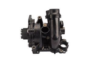 Después de la bomba de agua en el mercado conjunto del termostato para VW Jetta / Audi A4 Quattro 06H121026ba