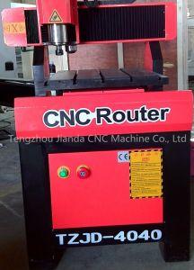 3D Mini CNC Router 4040/CNC Router de corte grabado de 3 ejes.