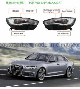 HID Xenon faros de coche para Audi A6 (2016-2017)