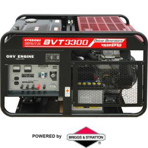 Gerador de gasolina premium com Tanque de Combustível proteger (BVT3300)