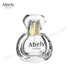 L'ODM/OEM bouteille de parfum en verre sur mesure avec le pulvérisateur et capuchon