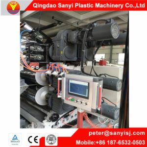 Le plastique PVC WPC SPC Luxe Lvt Flooring Tile/planche de bord/plancher/board/feuille/Ligne de production de l'extrudeuse/Making Machine d'Extrusion