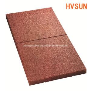Duurzame Hoogte - de Antislip 20mm Stabiele Mat van de dichtheid