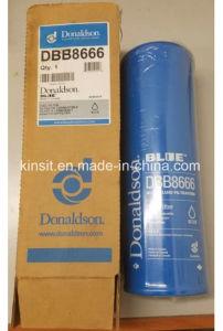 Donaldson rotatie-op de Filter van de Brandstof Dbb8666