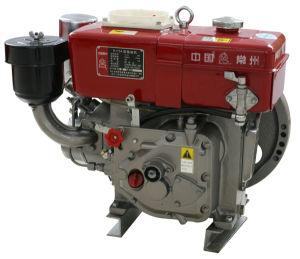 低価格の水によって冷却されるディーゼル機関(R175A)