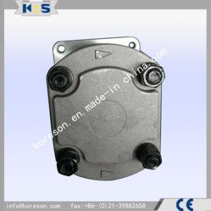 Pompe à engrenages de l'aluminium KC10X pour l'Agri tracteur