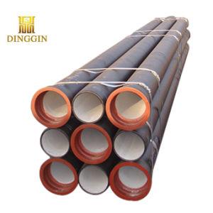 En545/ISO2531 tubo duttile 400mm del ferro K9