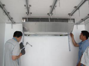 ディーゼル機関の主導の冷却ユニット --- D1000/D1200