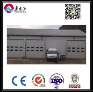 Magazzino personalizzato alta qualità della struttura d'acciaio (BYSS009)